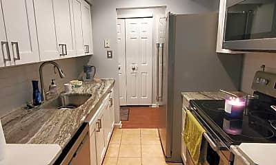 Kitchen, 119 Cortelyou Ave 1-1, 0