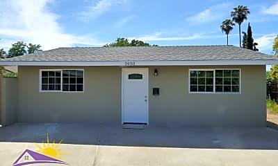 Building, 5930 T St, 0