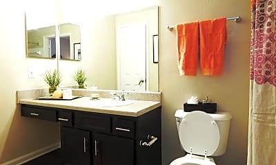 Bathroom, Cambridge At Hickory Hollow, 2