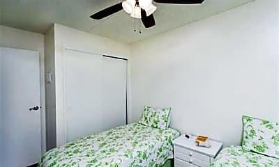 Bedroom, 411 Hobron Ln 2814, 2