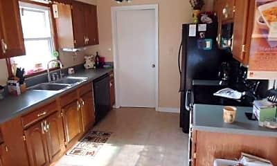Kitchen, 3290 West Main Street Extension, 2