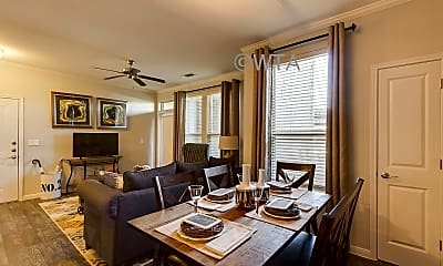 Dining Room, 5020 Cromwell Drive, 1