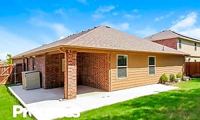 Building, 3313 Belford St, 2