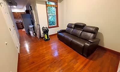 Living Room, 2230 Fairmount Ave, 0