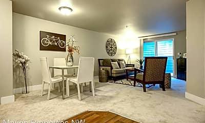 Dining Room, 11038 Lake City Way NE, 2