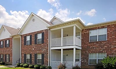 Grande Oak Apartments, 0