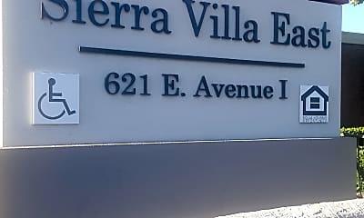 Sierra Villa East, 1