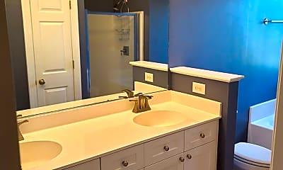 Bathroom, 1406 Grove Park Dr, 2