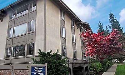 Fairmont Terrace, 0