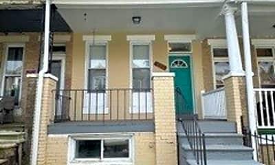 Building, 3027 Brighton St, 0