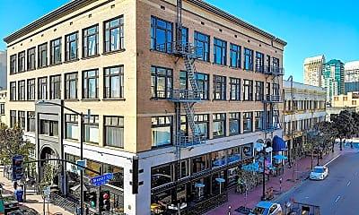 Building, 529 Market St, 0