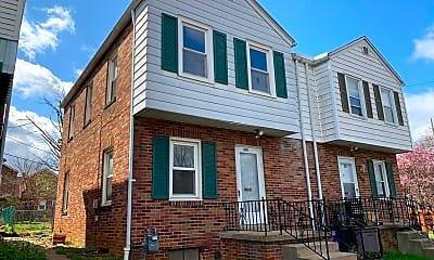Building, 336 W Maple St, 0