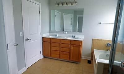 Bathroom, 3862 Powder Ridge Rd, 2