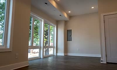 Living Room, 5111 Georgia Ave NW 1, 0