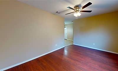 Bedroom, 3621 San Rose Dr 3623, 2