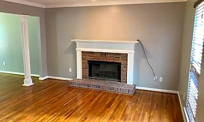 Living Room, 3008 Canterbury Dr, 1