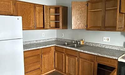 Kitchen, 121 N Granger St, 1