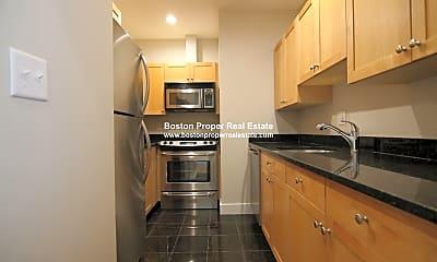 Kitchen, 490 Harrison Ave, 1