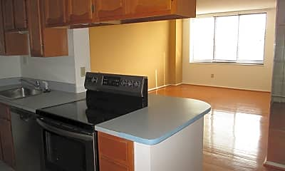 Kitchen, 5500 Holmes Run Pkwy 413, 1