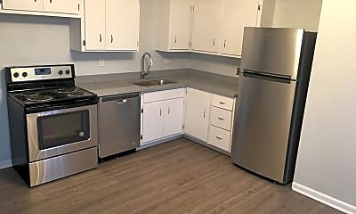 Kitchen, 334 Hancock St, 0