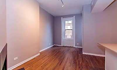 Bedroom, 42 E Chicago Ave, 0