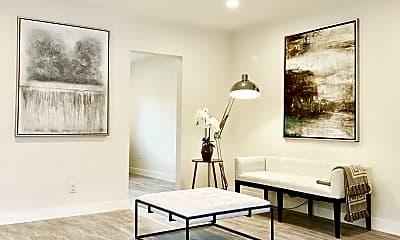 Living Room, 1486 Silver Lake Blvd, 2
