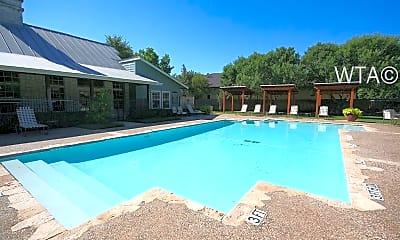 Pool, 12770 Bandera Rd, 2