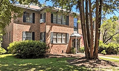 Building, 706 Adeline St, 0