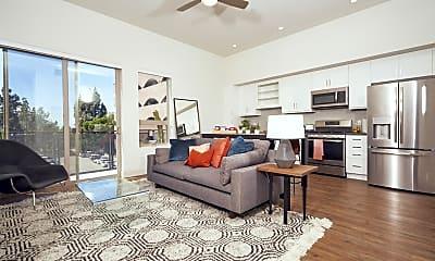 Living Room, 3870 Main St, 1