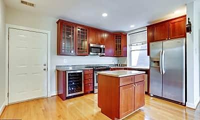 Kitchen, 219 T St NE 202, 0