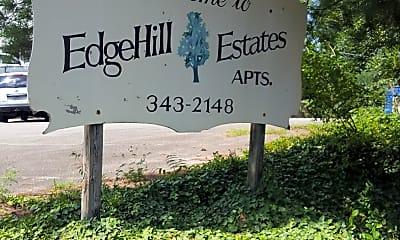 Edgehill Estates Apartments, 1