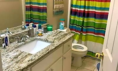 Bathroom, 9601 Cheyney Ct, 2