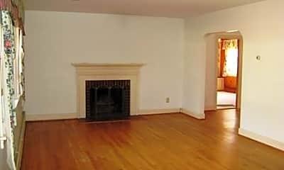 Living Room, 126 Tipton Rd, 1