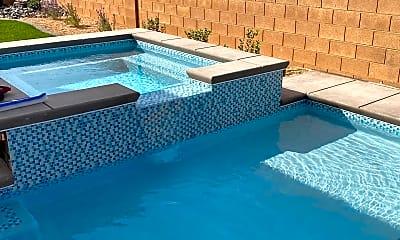 Pool, 5381 Hidden Pinyon Dr, 2