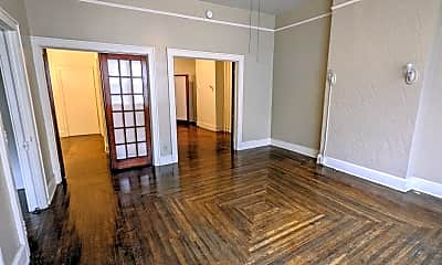 Bedroom, 500 S 5th St, 1
