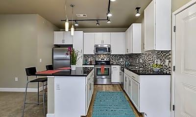 Kitchen, 3645 S Dallas St, 0