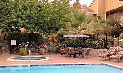 Pool, 1026 Olson Ln, 2