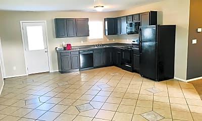 Kitchen, 2601 S Picher Ave, 1