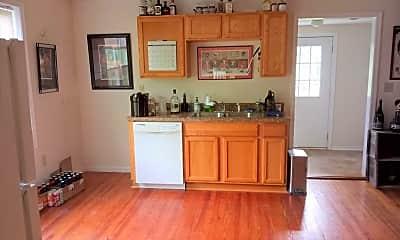 Kitchen, 5501 Good Hope Rd, 2