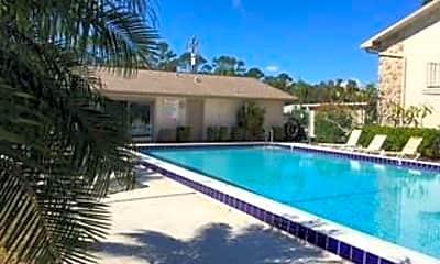 Pool, 5917 Littlestone Ct 107, 0