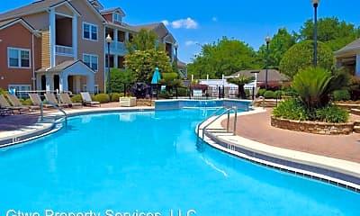 Pool, 2801 Chancellorsville Drive Unit # 824, 0