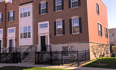 Building, 803 Station Blvd, 0
