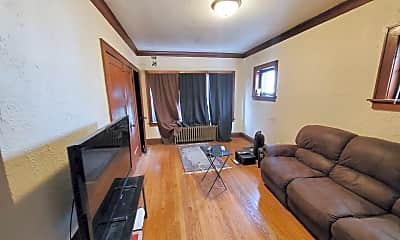 Living Room, 5225 S Lake Dr, 1