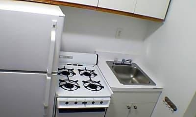 Kitchen, 326 E 65th St, 1