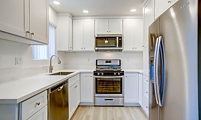 Kitchen, 851 W 11th Ave, 1