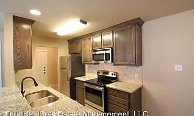 Kitchen, 8036 Doreen Ave, 0