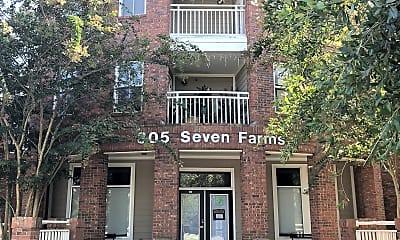 SEVEN FARMS, 1