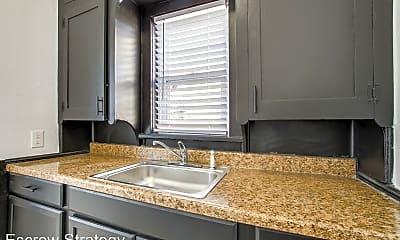 Kitchen, 723 Culbertson Dr, 2