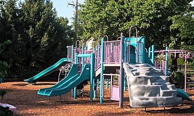 Playground, Orchard Square, 2