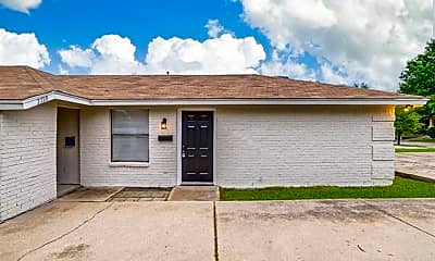 Building, 2226 Washington Ave, 0